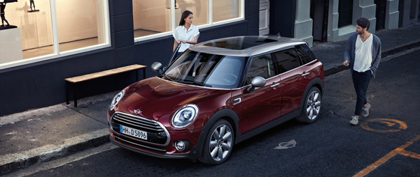 Bilia Group MINI Clubman