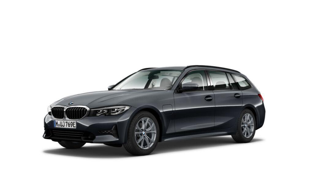 BMW Hybrid 330e Touring