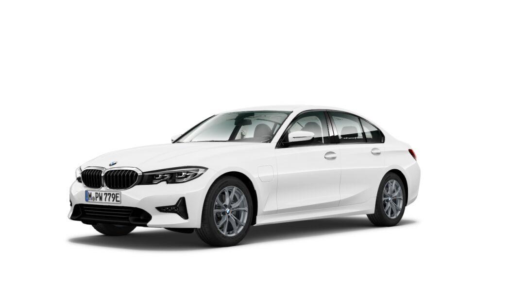 BMW Sedan El hybrid 330e