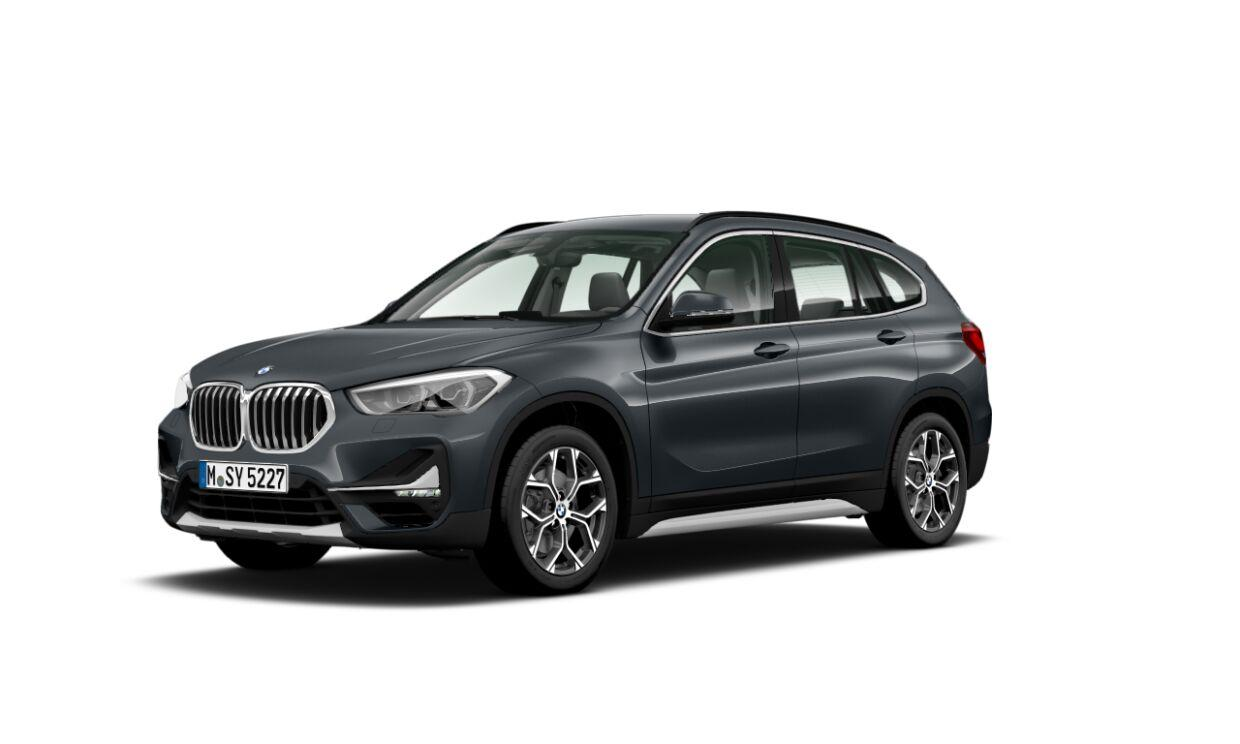 BMW X1 20iA sDrive Connected