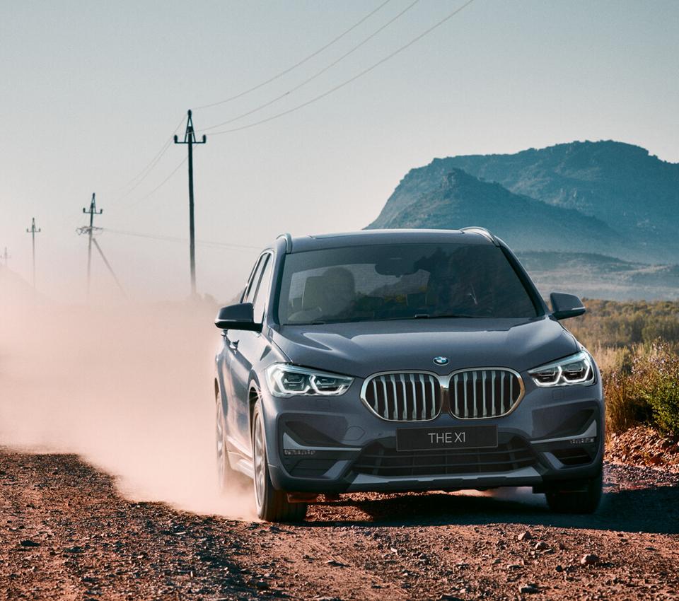 Bilia Group BMW X1