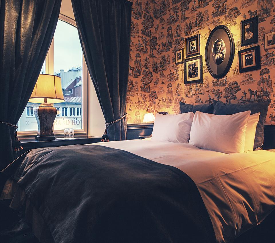 Hotellpaket Ess Group
